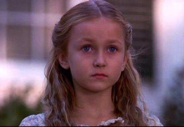 Batch 5- 15 Child Actors Who Died Way Too Early- Skye McCole Bartusiak