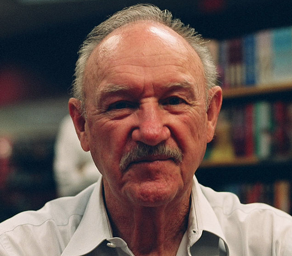 Batch 5- 15 Hollywood Celebrities Who Disappeared from the Limelight- Gene Hackman
