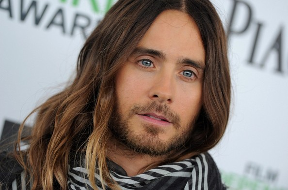 Batch 5- 15 Hollywood Celebrities Who Disappeared from the Limelight- Jared Leto