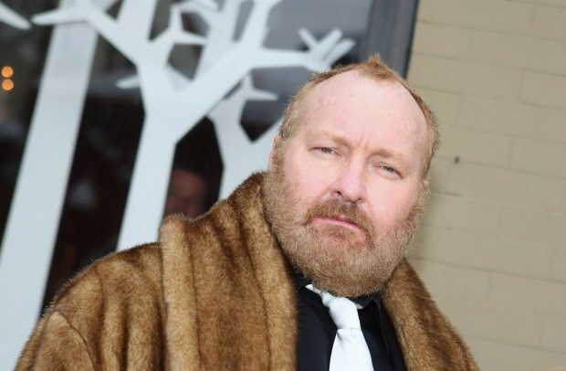 Batch 5- 15 Hollywood Celebrities Who Disappeared from the Limelight- Randy Quaid