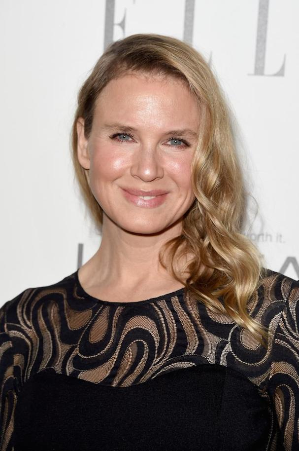 Batch 5- 15 Hollywood Celebrities Who Disappeared from the Limelight- Renée Zellweger