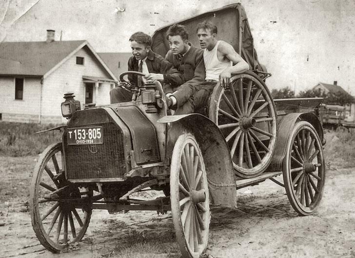 6. ClassicAntique Cars