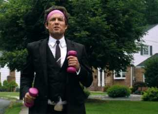 Dean Winters - Allstate