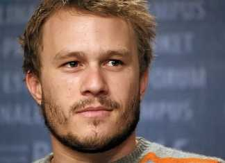 Heather Ledger Last Words