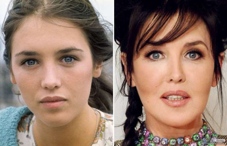 What These 70s Super Stars Look Like Now Is Jaw Dropping
