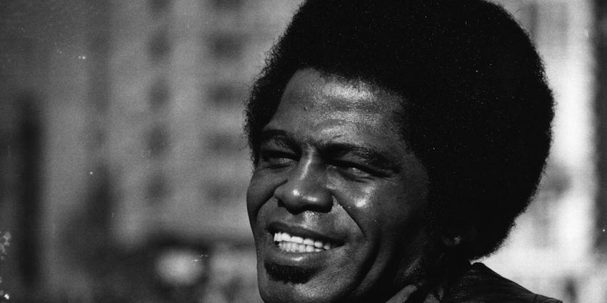 James Brown Last Words