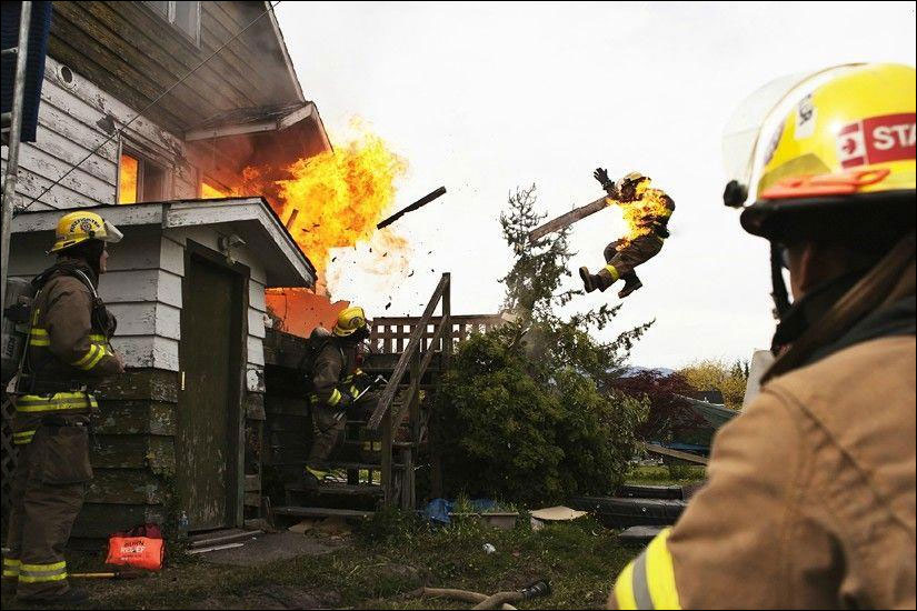 fireman dilemma