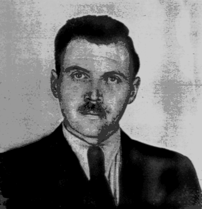Dr. Josef Mengele became one of the most cruel people the world has seen.