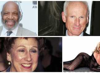 Dead Celebrities