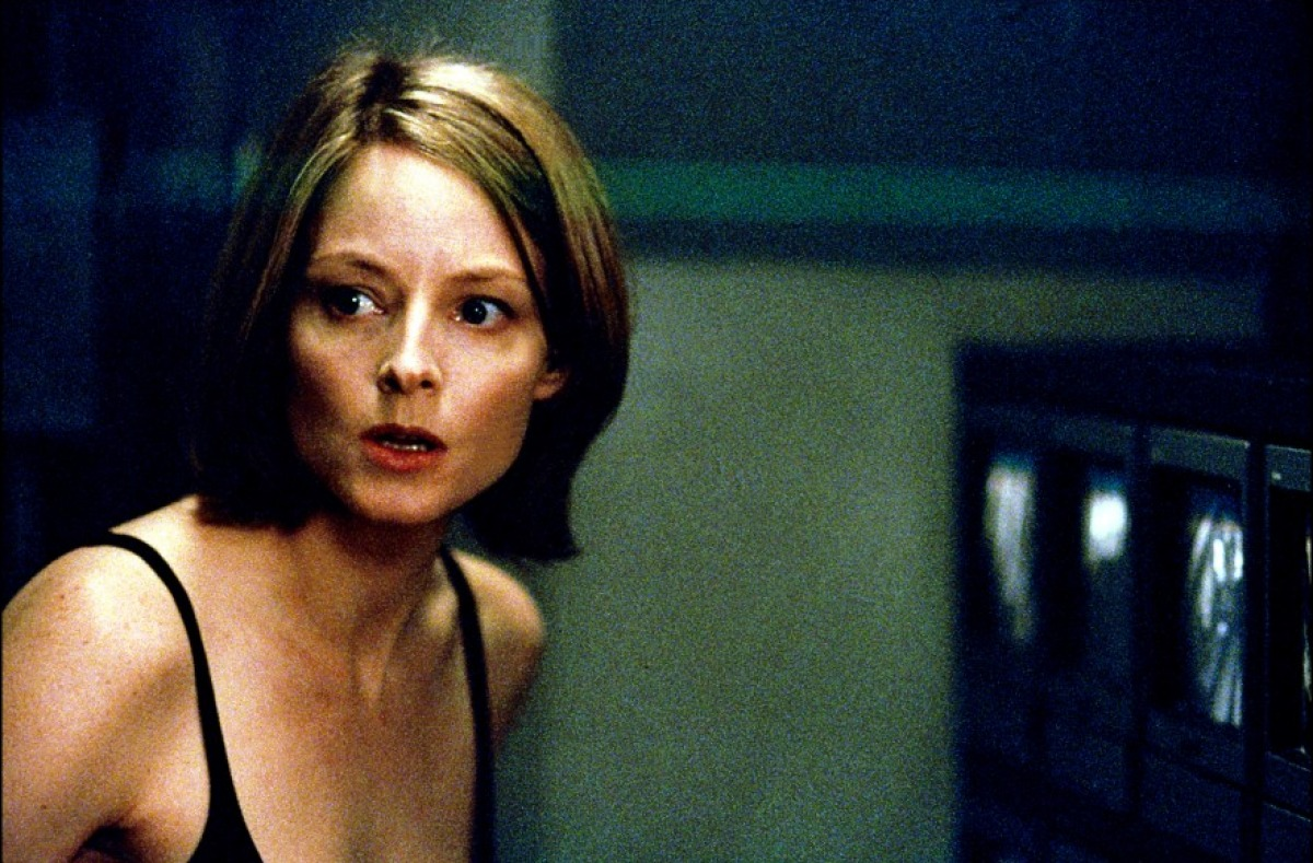 panic room jodie foster