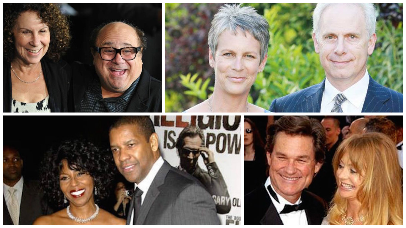 FeaturedCelebMarriages