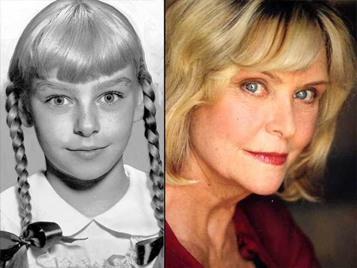 Patty McCormack1