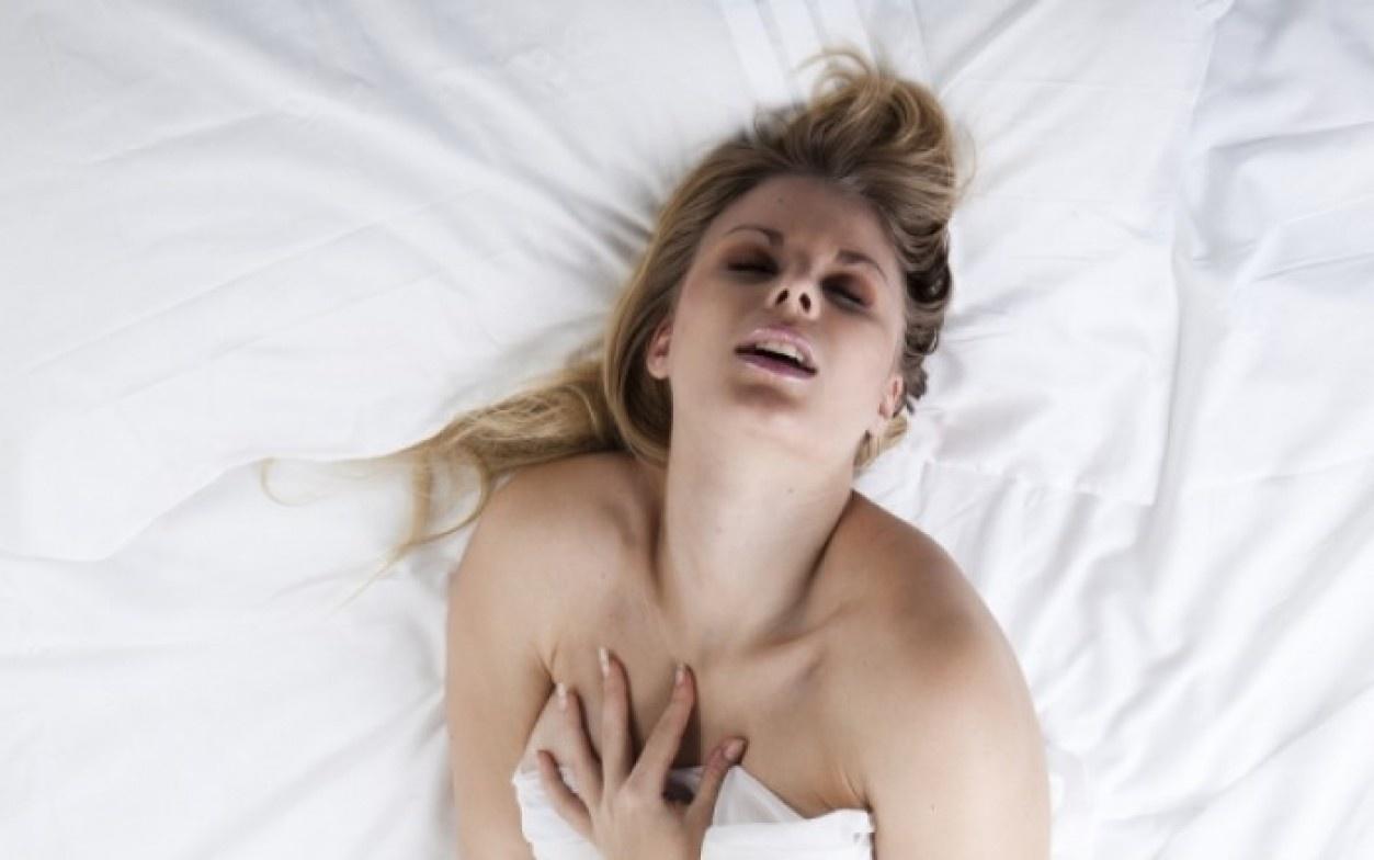 Unrelenting Genital Excitement Disorder