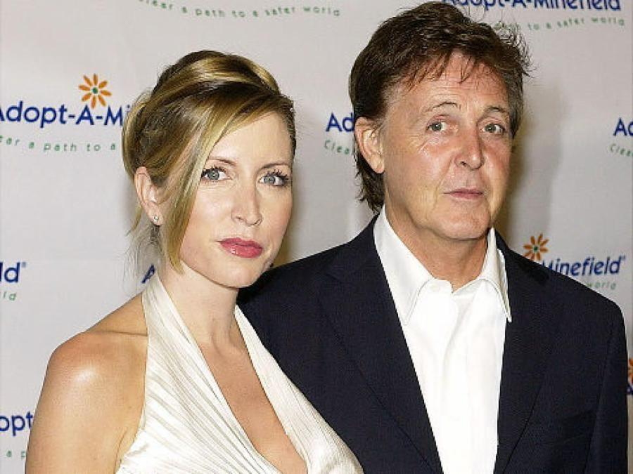 014--5-paul-mccartney-and-heather-mills-5809e177e7bab155144a28fa123a191c