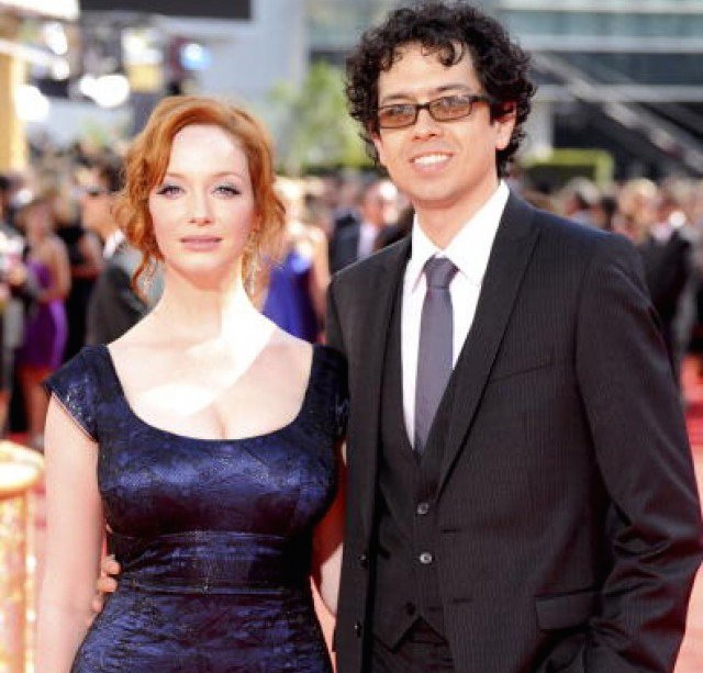015--4-christina-hendricks-and-geoffrey-aren-250983