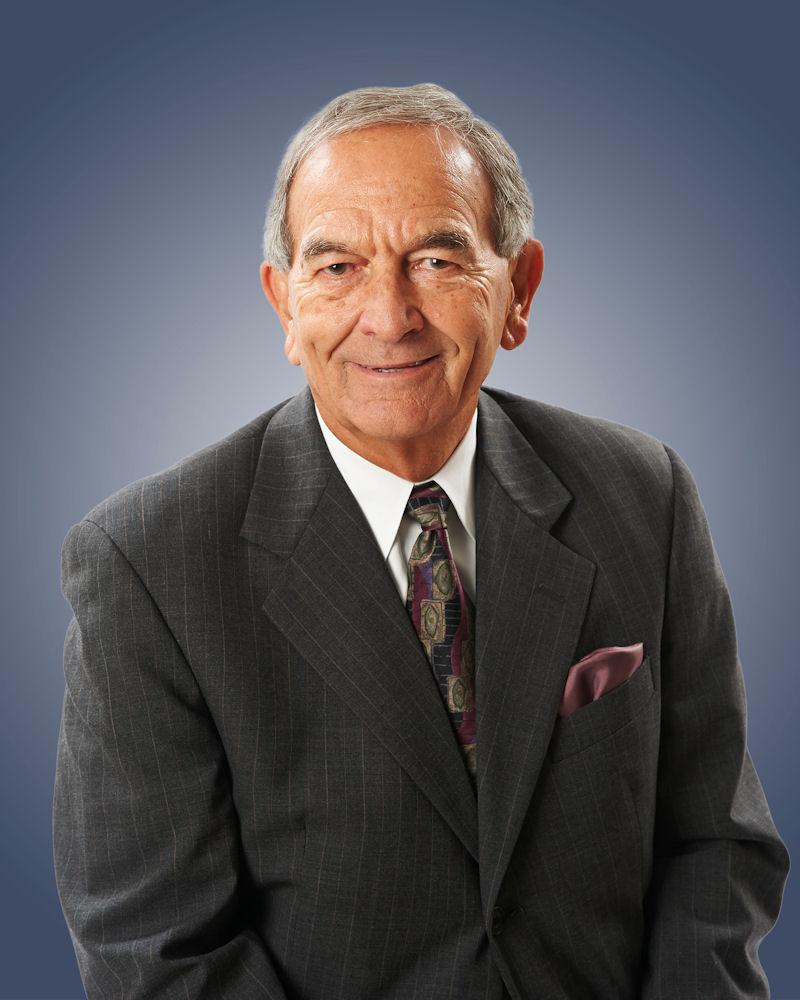 Robert Klark Graham