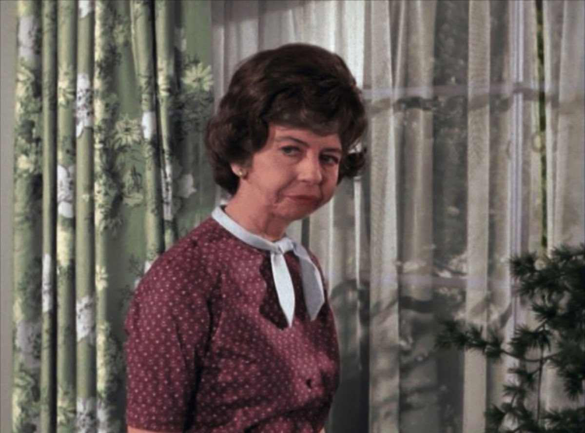 alice pearce bewitched