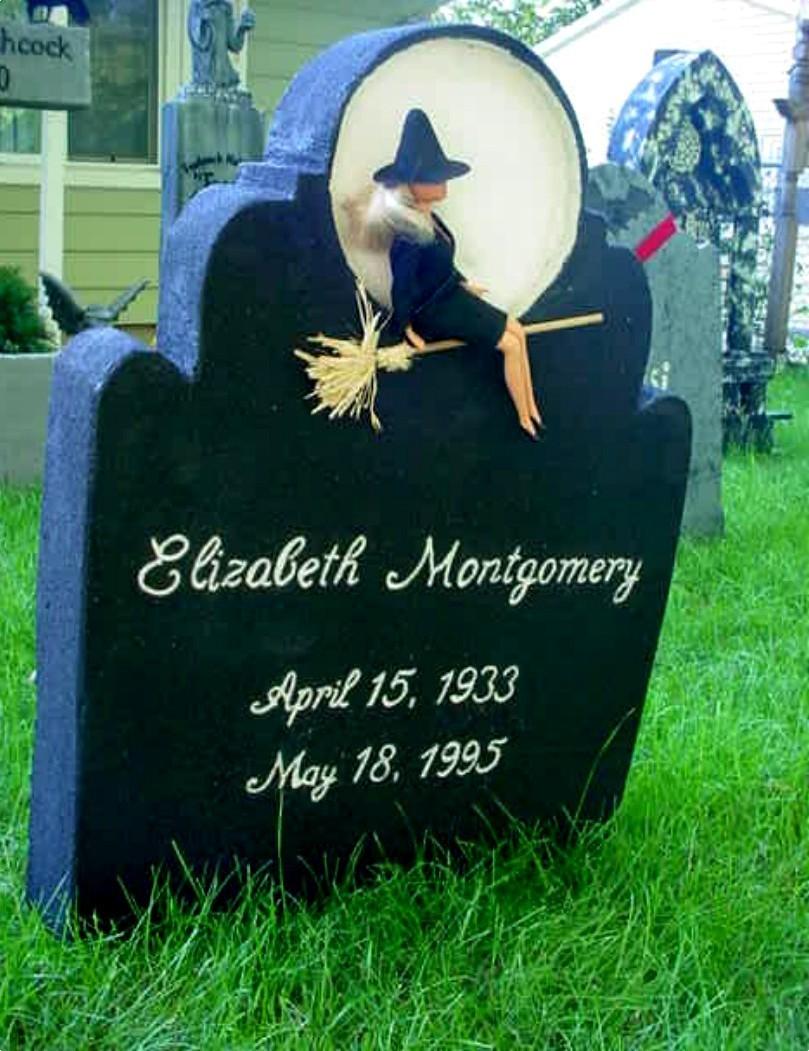 elizabeth montgomery obituary