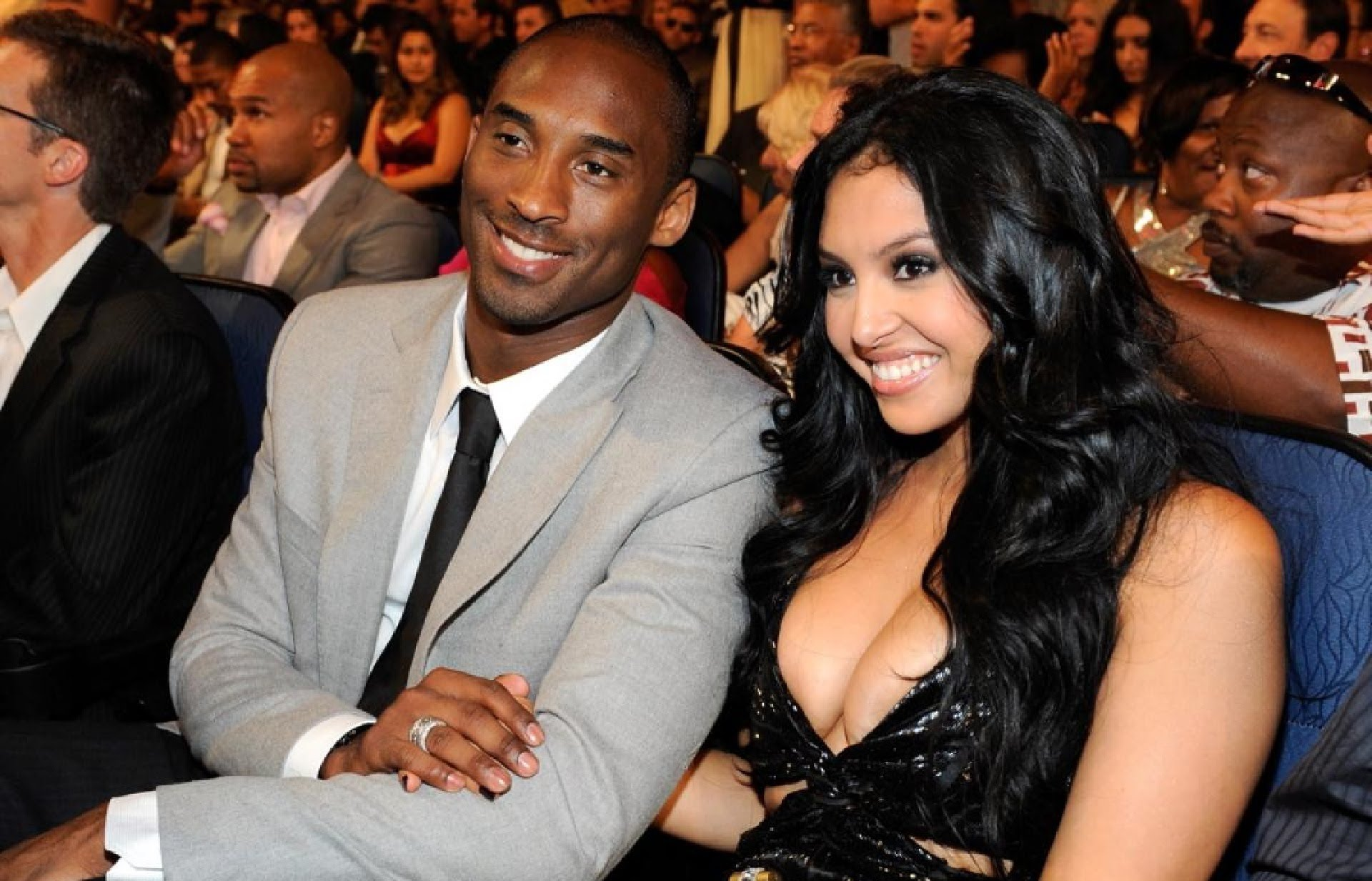 The Richest NBA Players and their Amazing Wives