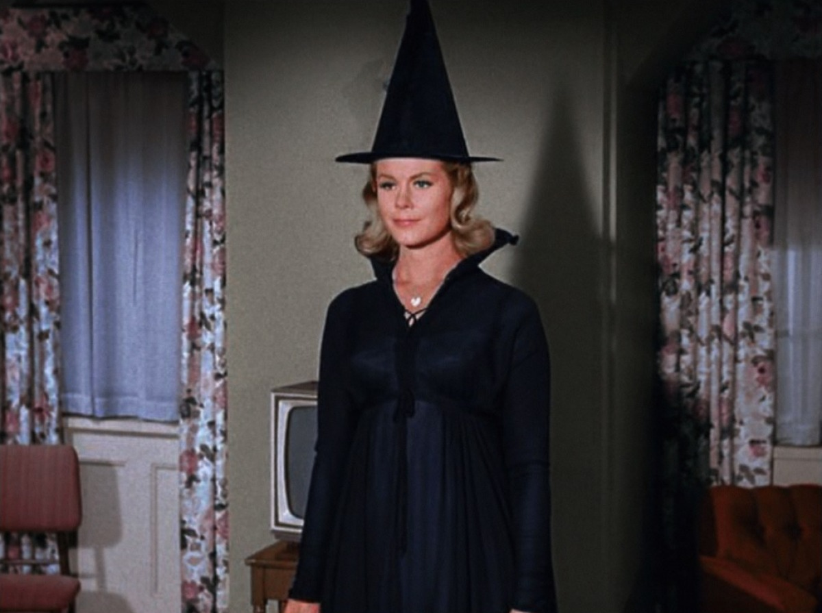 samantha bewitched witch