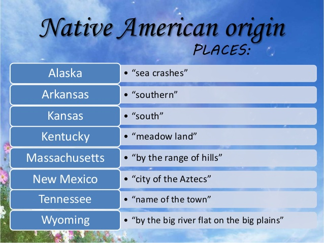 12 amazing facts about native americans that you don 39 t for North american culture facts