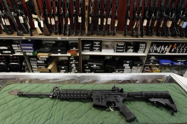 Semi Automatic Rifles Q&A