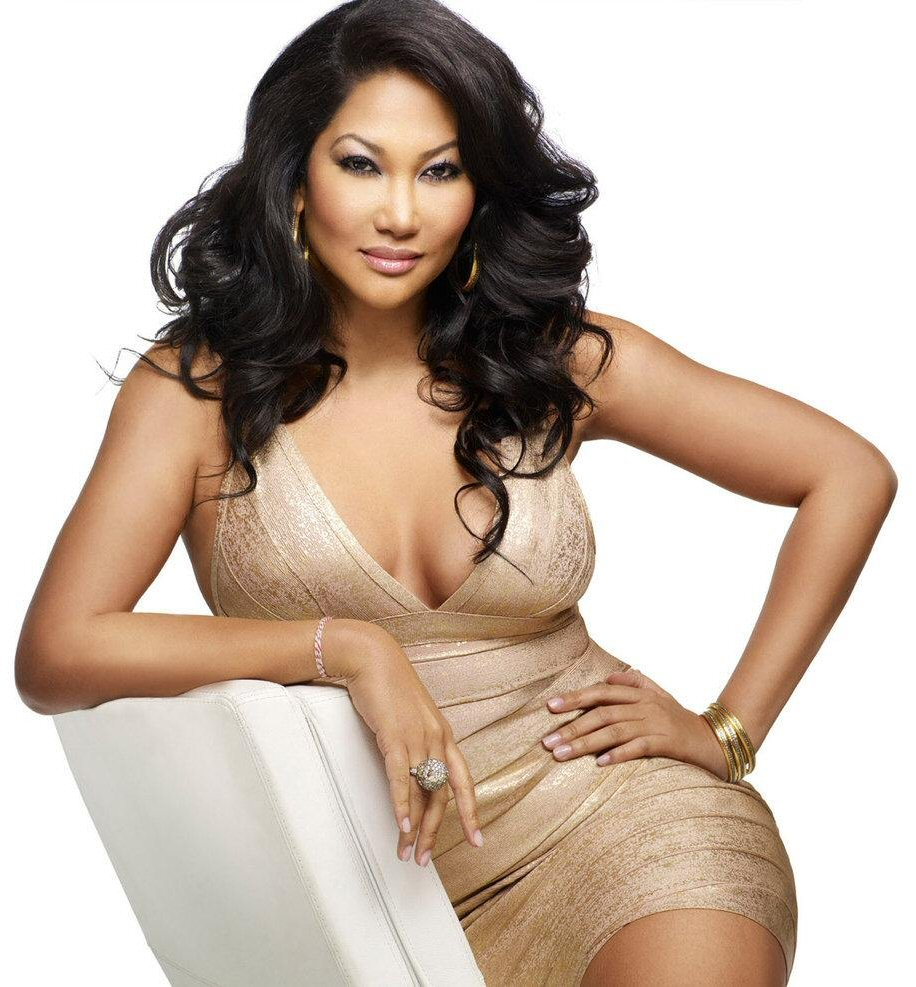 kimora lee simmons gold digger