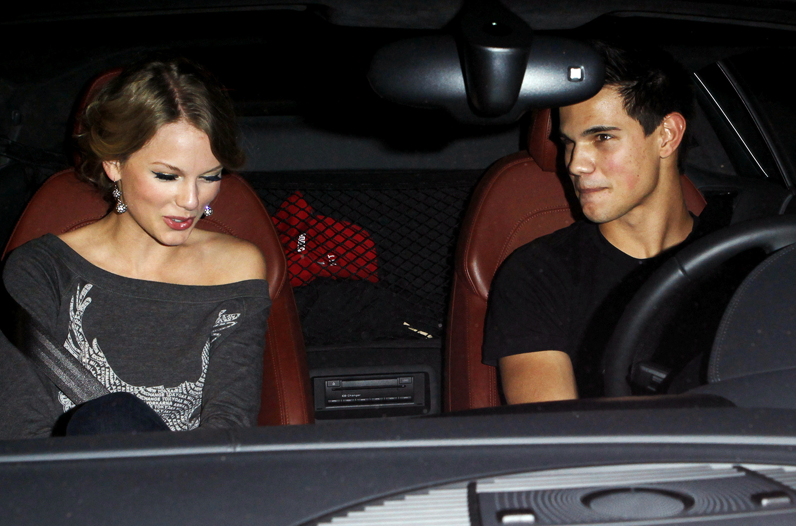 The best: taylor swift and lautner dating 2010 silverado