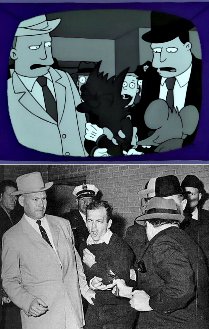 lee-harvey-oswald-the-simpsons