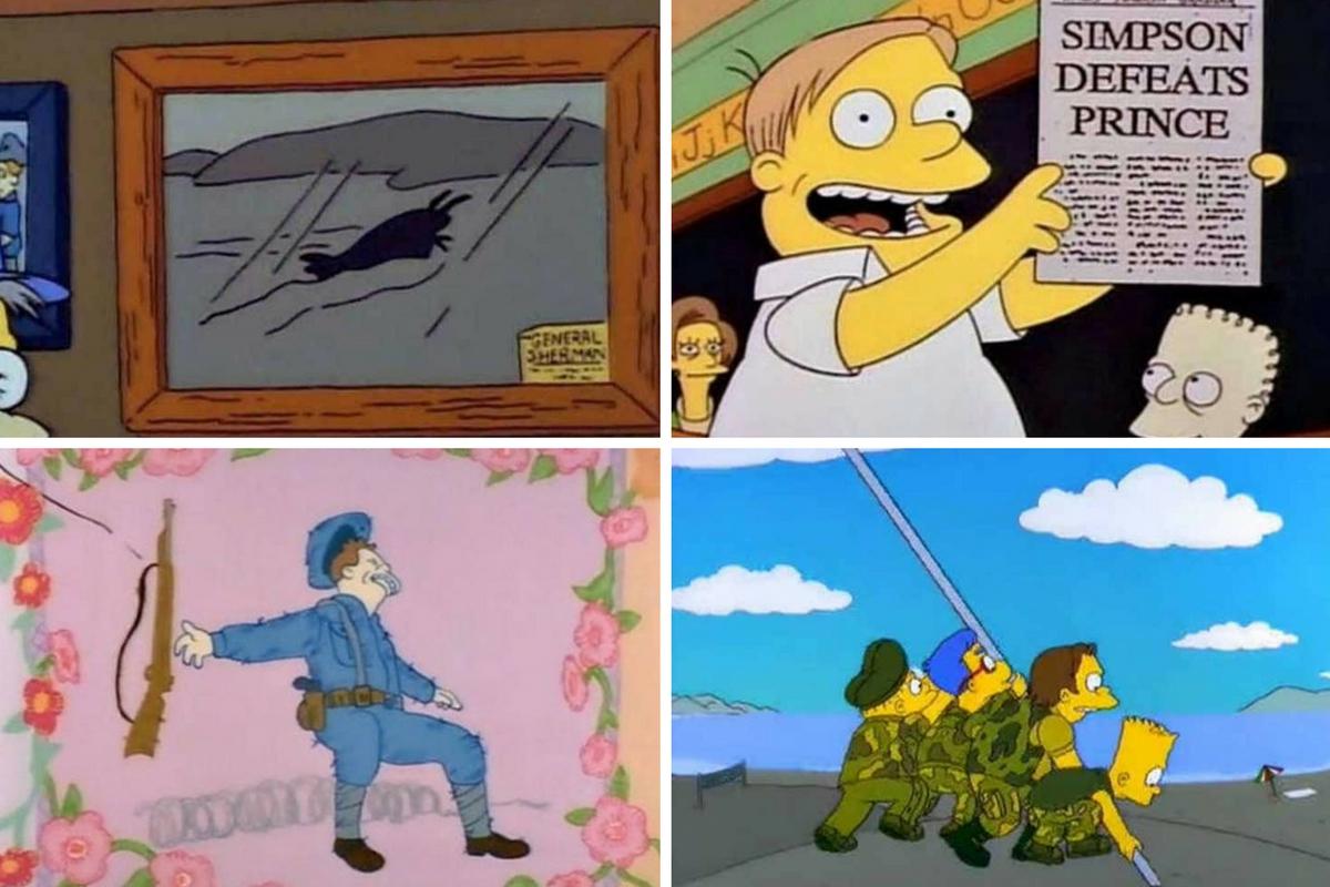 the-simpsons-parody