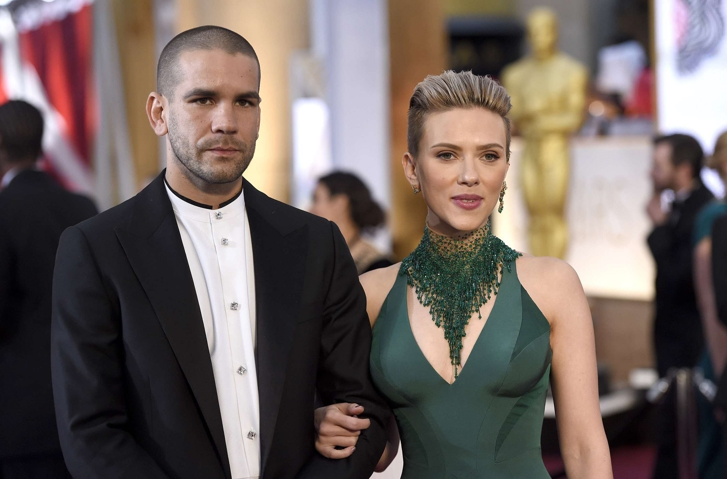 scarlett-johansson-and-romain-dauriac