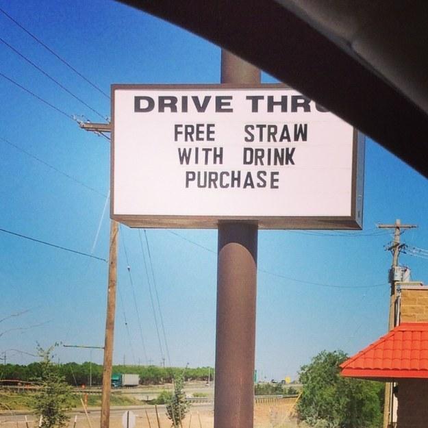 drive-thru-funny-sign