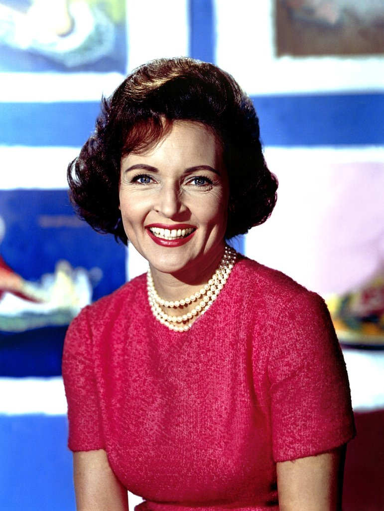 betty white - photo #8