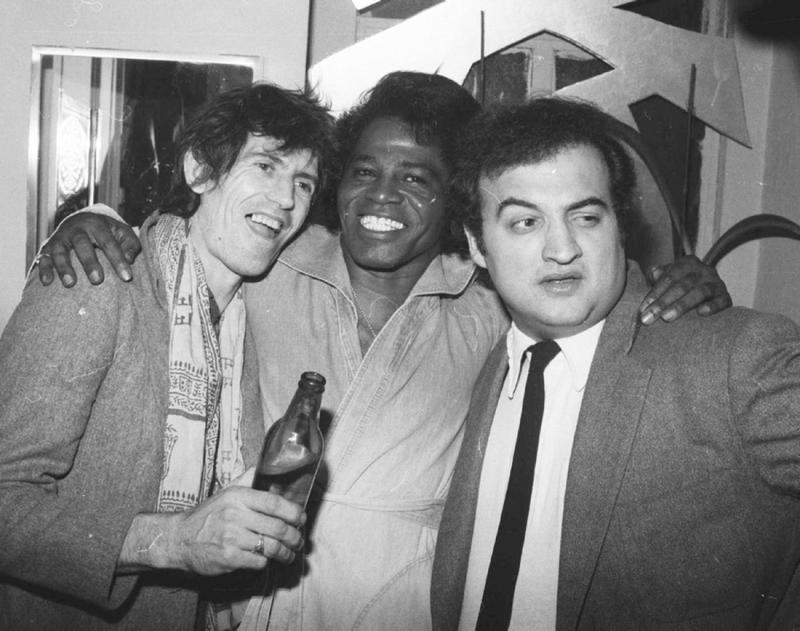 Wonderful Photos Of Famous Faces Dancing At Studio 54 ...