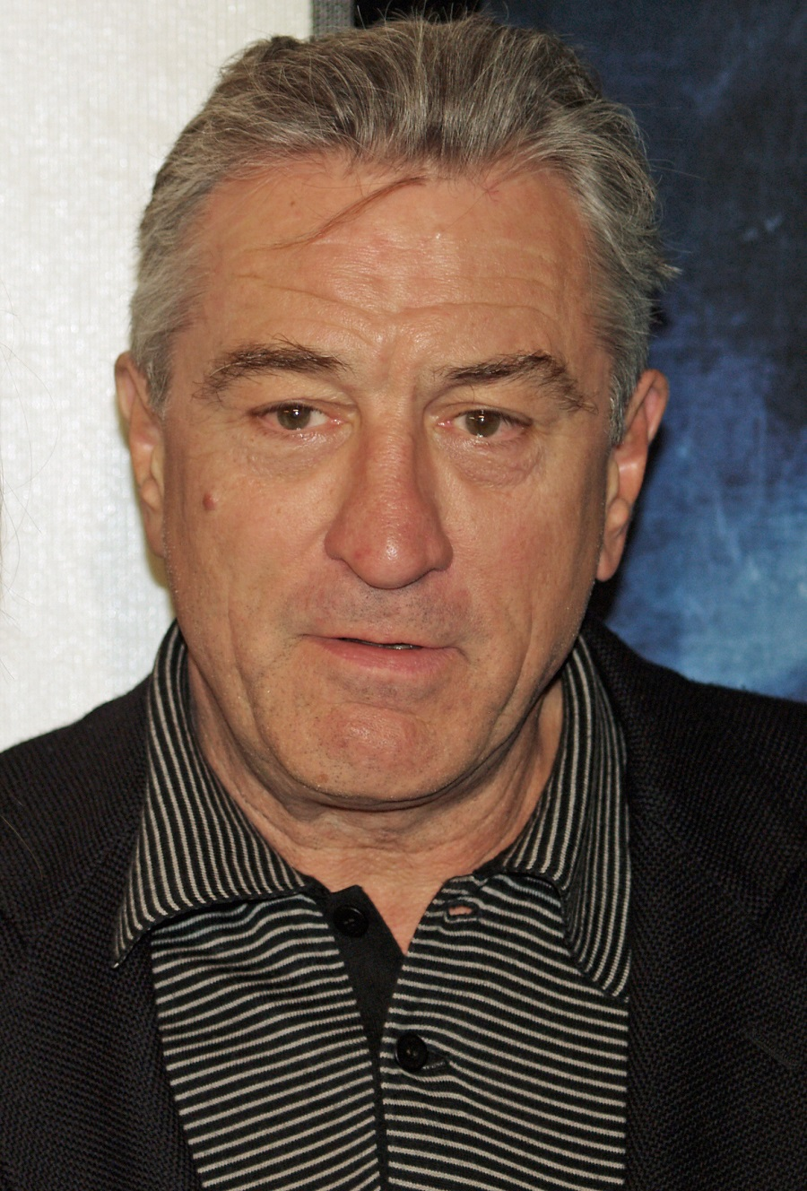 robert de niro sr gay