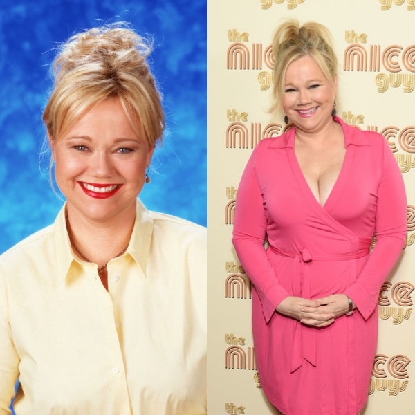 Where Are They Now? Cast Of Sabrina The Teenage Witch
