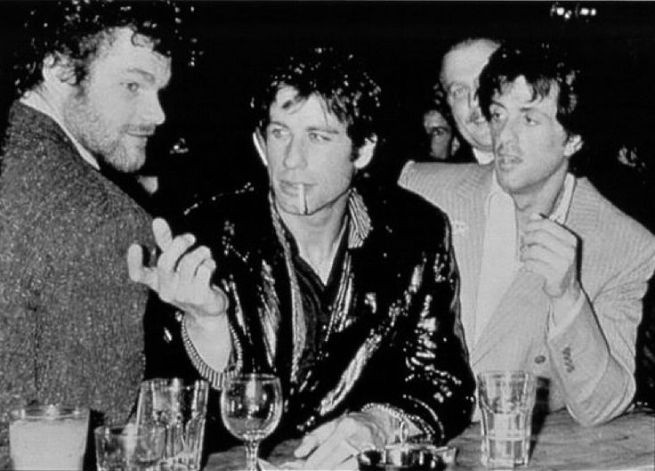 Rare Celebrity Photos From Studio 54's Legendary ...
