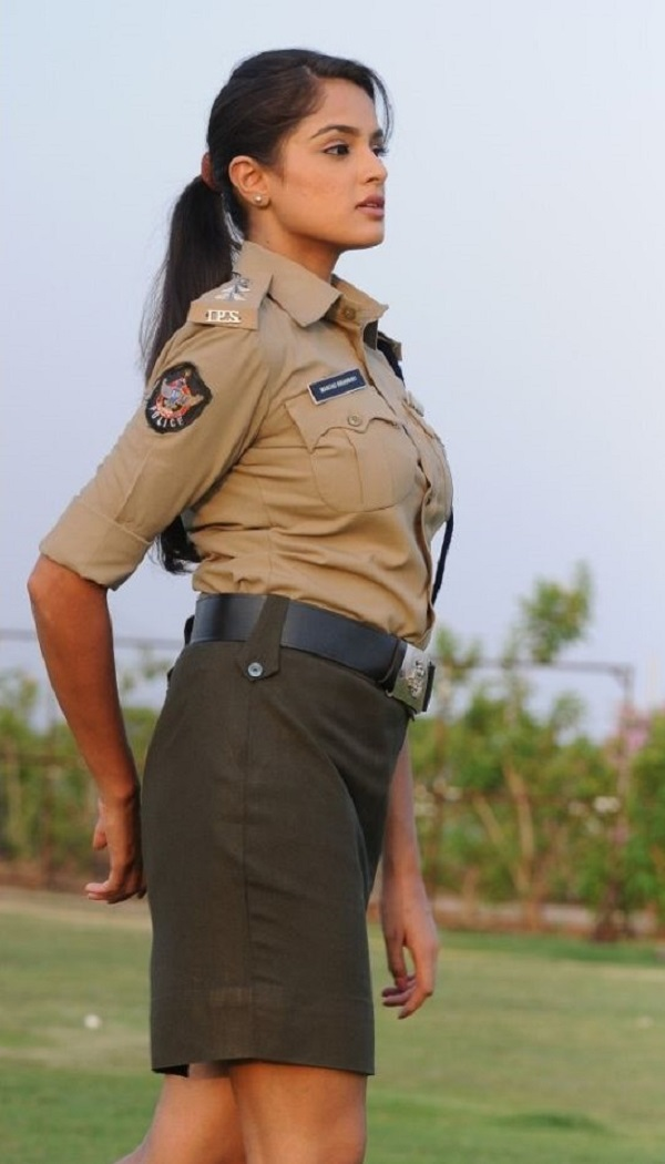 The Best Looking Policewomen From Around The World