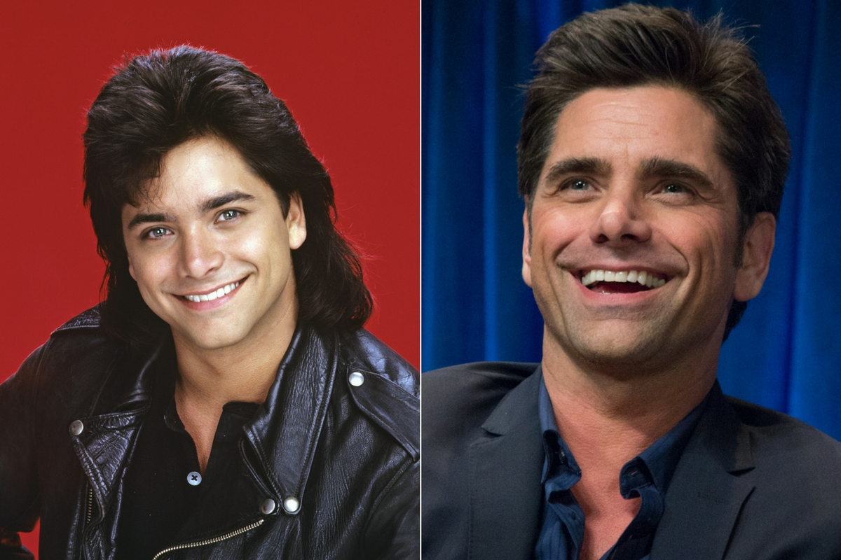 Uncle Jesse From Full House 2017