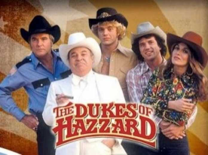 dukes of hazzard cast then and now shows a dramatic shift. Black Bedroom Furniture Sets. Home Design Ideas