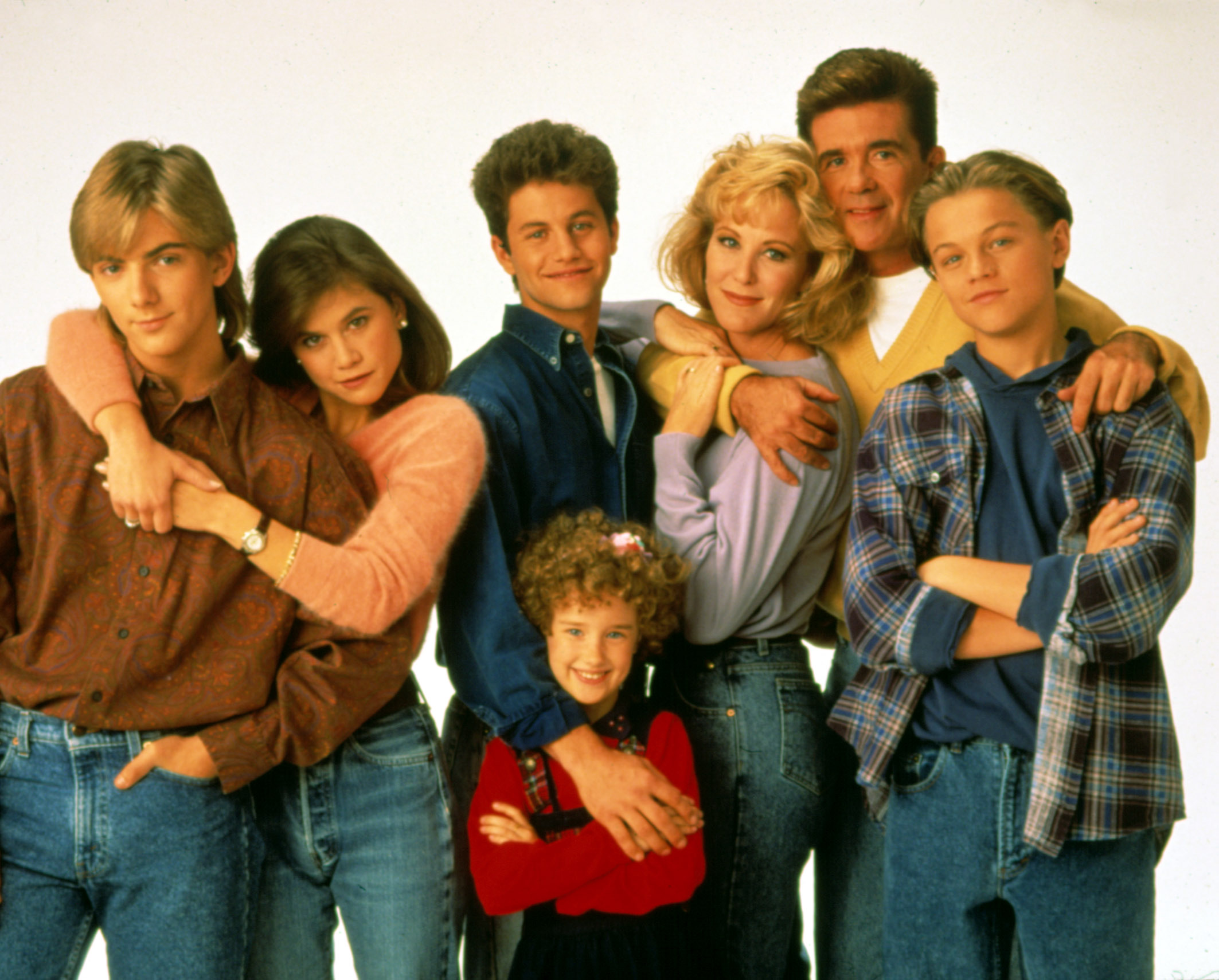 Growing Pains Cast Where They Are Now and Some Fun Facts
