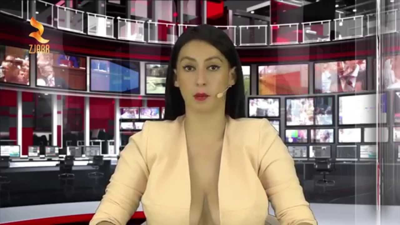 Sexy women of fox news live