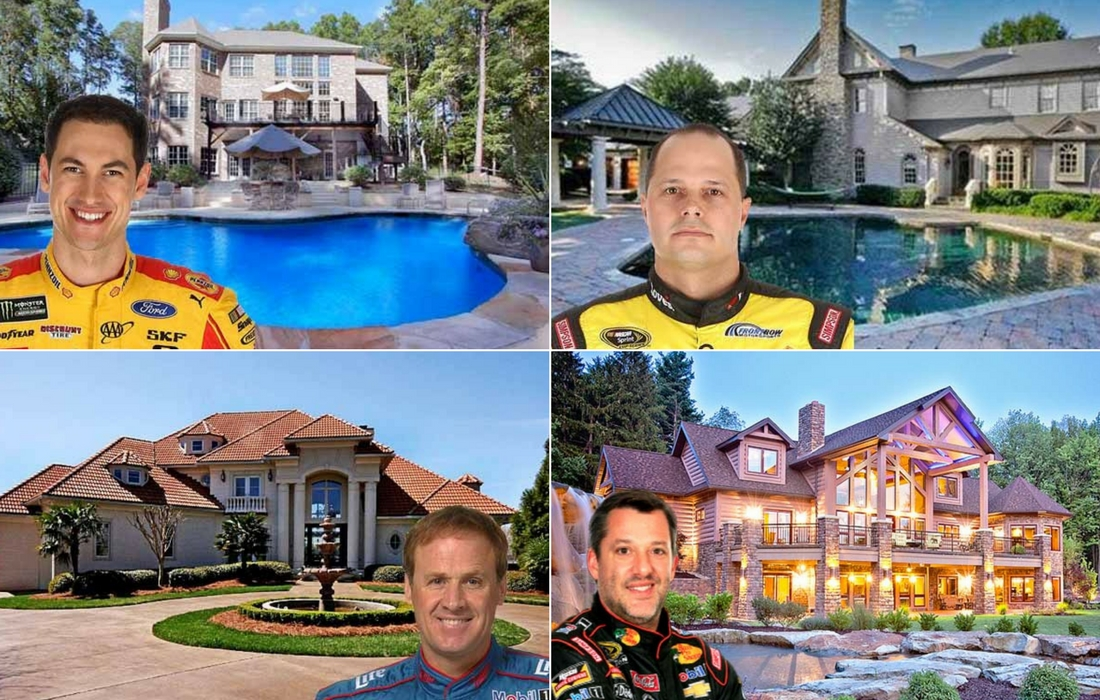 richest race car drivers in the world