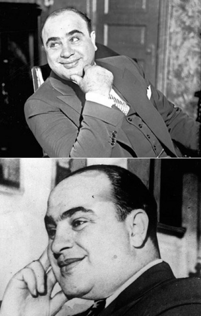 the murders of al capone Frank capone was al capone's brother and in 1923 they planned to take over cicero in illinois under orders from the boss of the south side  10 unsolved mob murders.
