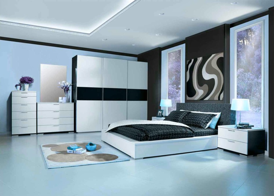 40 Beautiful Bedroom Designs 40 Is Just Amazing Page 40 Of 40 Delectable Amazing Bedroom Designs
