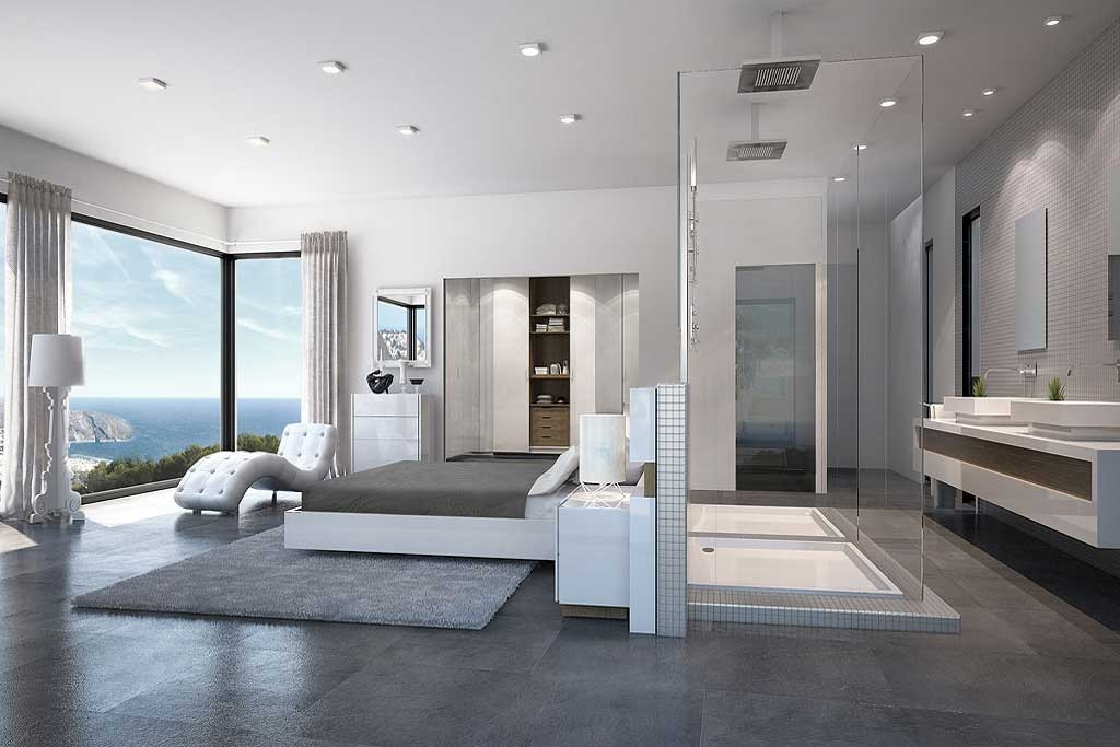 35 Beautiful Bedroom Designs - #18 is Just Amazing ...