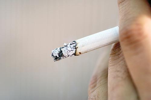 X No SmokingX