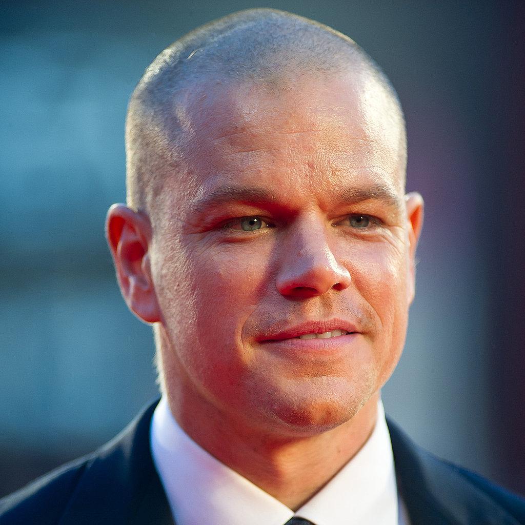 Sex with bald headed men