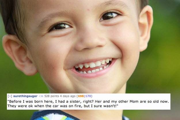 13 Creepy Children Quotes That Will Freak You Out 10 Is Truly Scary