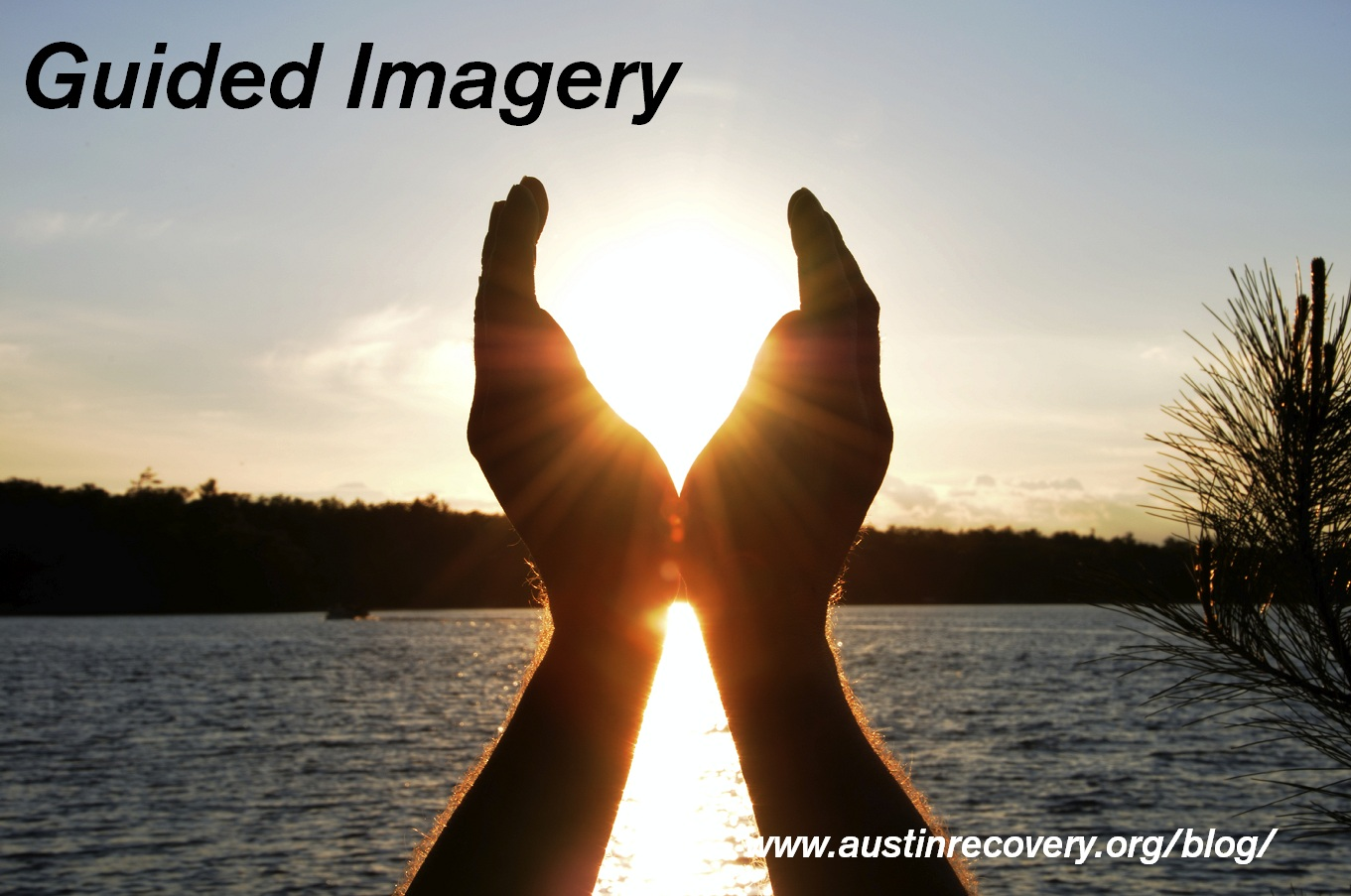 Guided imagery for smoking cessation in adults right!